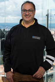 Juan Carlos Blanco