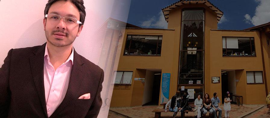 GRADUADO GRANCOLOMBIANO INCURSIONA EN EL TURISMO DE SALUD