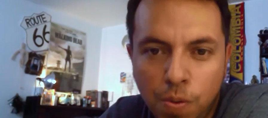 Miguel ángel méndez, escritor y director de grandes logros