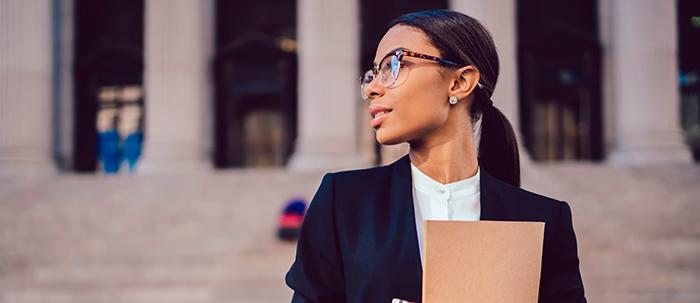 Sé abogado, porque estudiar Derecho es un sueño por cumplir