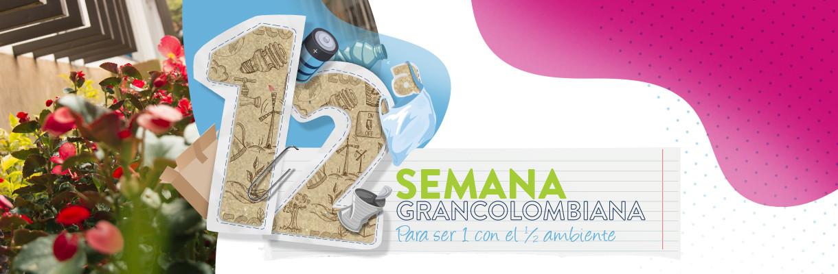 Semana grancolombiana