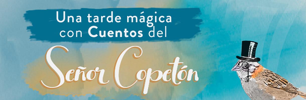 Banner Una Tarde Mágica