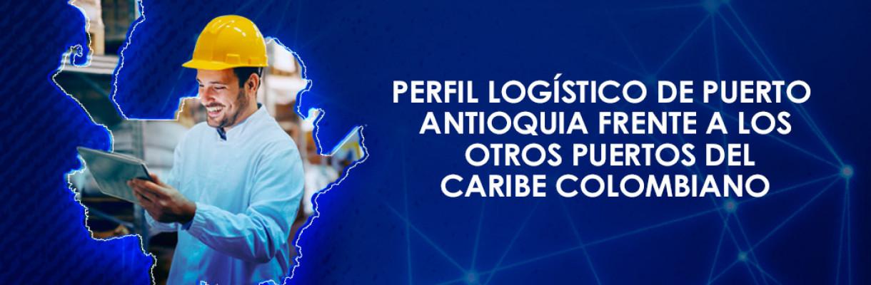 Conoce más sobre la logística portuaria en Colombia