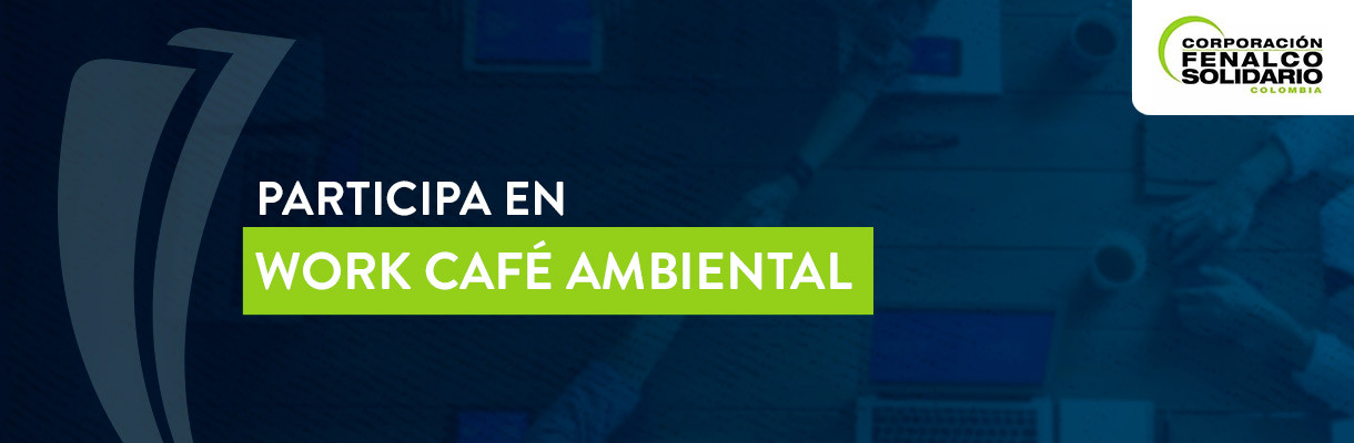 Work Café Ambiental