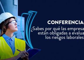 Portada Conferencia SST
