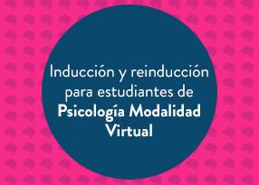 Inducción Psicología Virtual