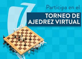 Torneo Ajedrez 2021