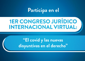 Congreso Juridico Internacional