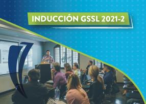 Inducción GSSL 2021-2