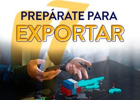 Empresario, aprende a exportar con el Poli y Procolombia