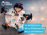 Investigaciones universitarias