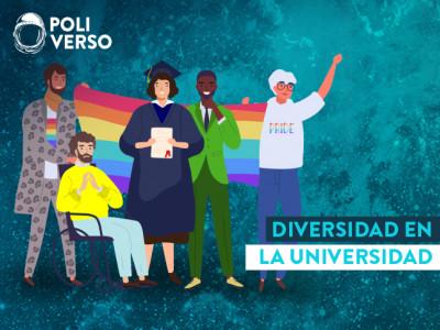 Diversidad en la universidad