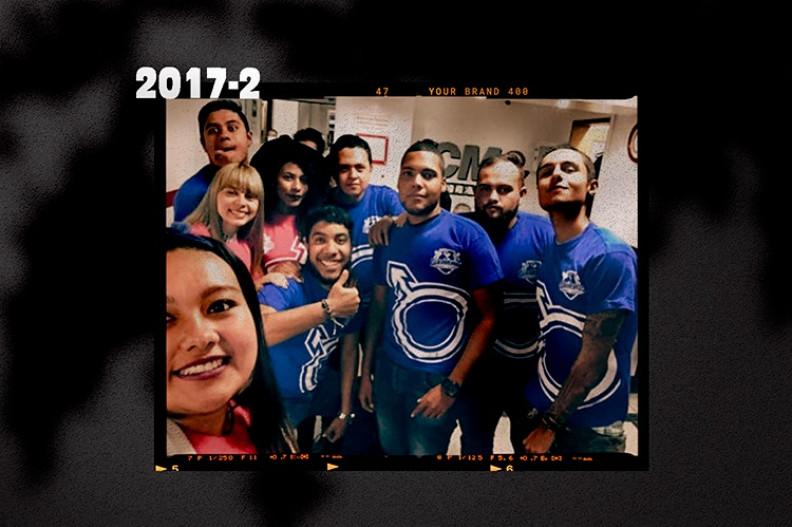 Equipo De Contacto 2017-2