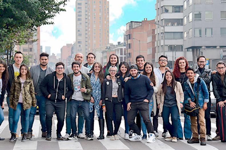 Agencia Trompo 2017