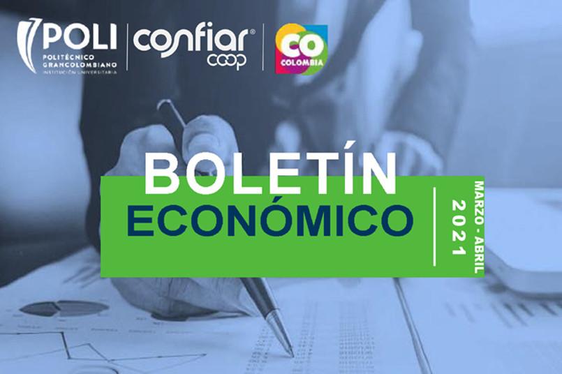 Boletín Económico