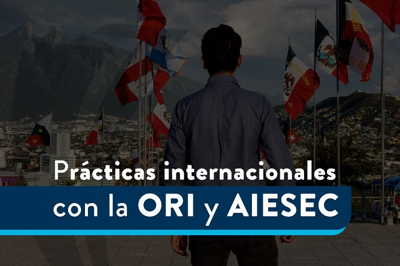 Prácticas Internacionales