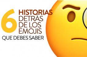 Emoji day - 6 historias escondidas