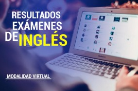 examen de clasificación de inglés, virtual