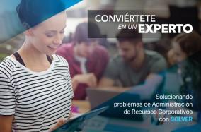 Curso gratuito de Solver y Microsoft Excel