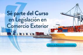 Legislación en Comercio Exterior