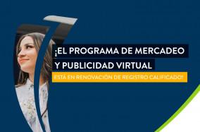 MERCADEO Y PUBLICIDAD VRTUAL