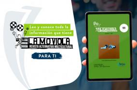 Edición Moviola 111