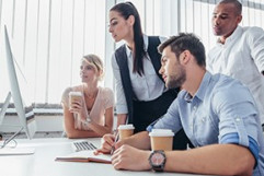 Especialización en Gestión Empresarial