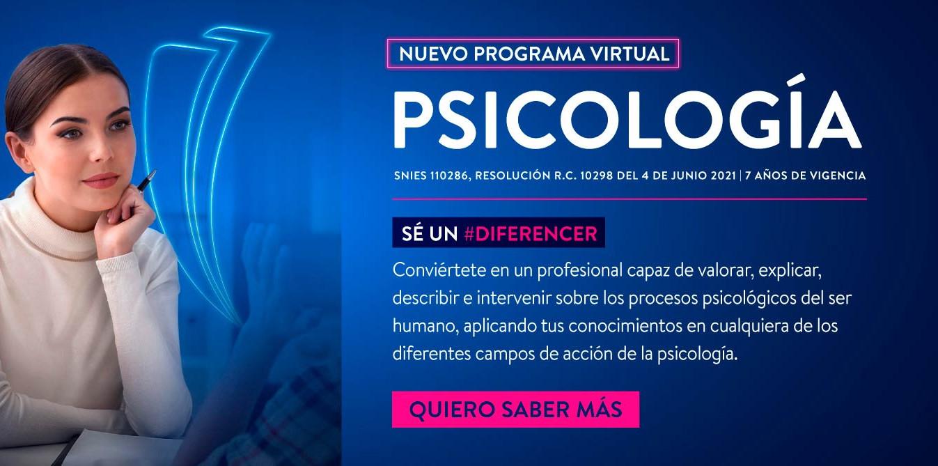 Psicología Virtual