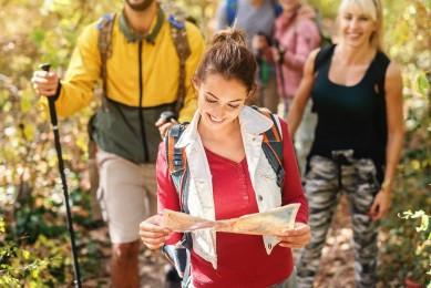 Tecnología en Guianza Turística