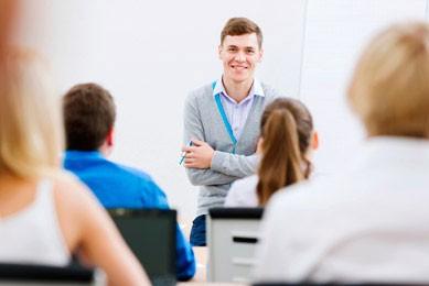Especialización en gestión educativa del Poli