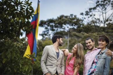 programas de conexion internacional con convenio en la red ilumno y el politecnico