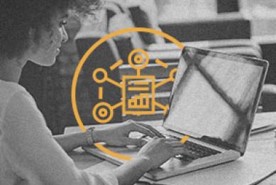 Internet y la gestión de la información