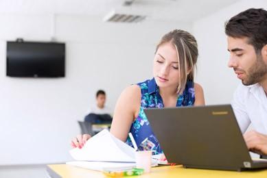 Creativos y estrategas, líderes en las empresas