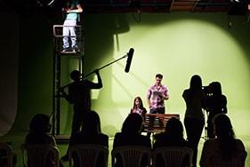 Estudios de televisión